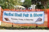 BUS TRIP TO SANIBEL SHELL SHOW